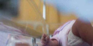 Mujer dio a luz en estación Altamira - Mujer dio a luz en estación Altamira