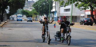 Bicicletas en Valencia - Bicicletas en Valencia