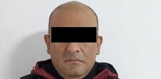 Capturado cabecilla de banda criminal en Perú - Capturado cabecilla de banda criminal en Perú