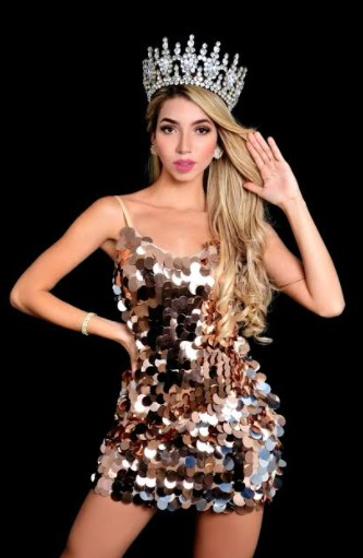 Miss Teen Venezuela