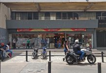 Los carteristas de Caracas - Los carteristas de Caracas