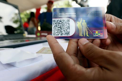 Bonos del Carnet de La Patria - Bonos del Carnet de La Patria