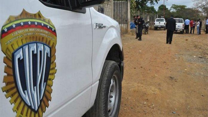 Esclarecido la muerte de niña en Carabobo - Esclarecido la muerte de niña en Carabobo