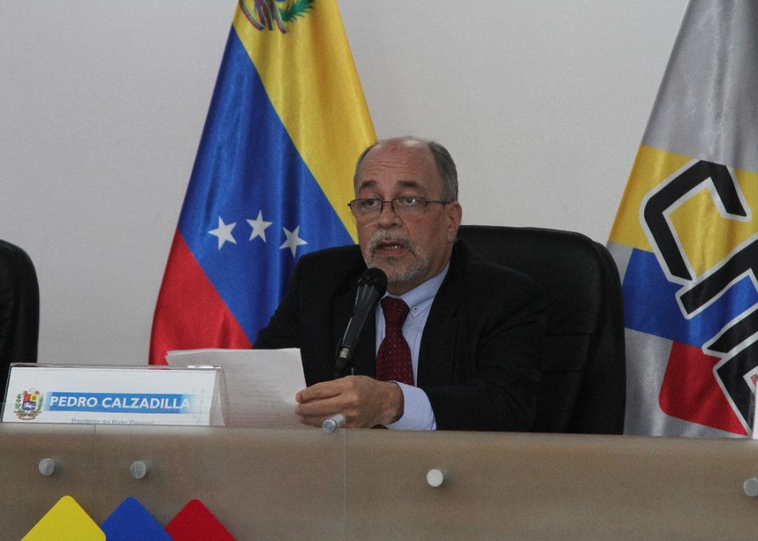 Pedro Calzadilla - Pedro Calzadilla