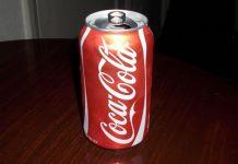 Acciones de Coca Cola - Acciones de Coca Cola