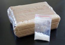 Hallan cocaína en cajas de cereales