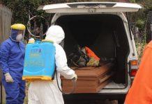 Venezuela registró 1.179 nuevos casos de Covid-19