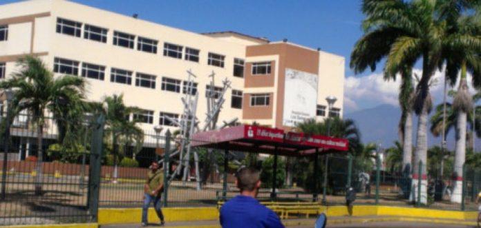 Colapsaron alrededores de Corposalud debido a jornada de vacunación