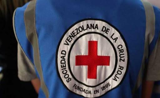 Cruz Roja venezolana se suma a la campaña de vacunación