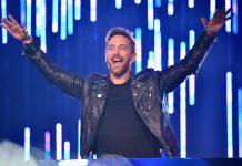 David Guetta vende todas sus canciones