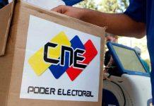 Oposición venezolana - Oposición venezolana
