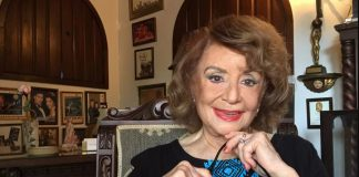 Murió Delia Fiallo