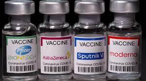 ¡No caer en la estafa! Espera tu turno en la vacunación nacional
