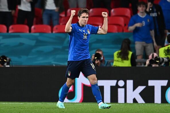 Italia en la Eurocopa - Italia en la Eurocopa