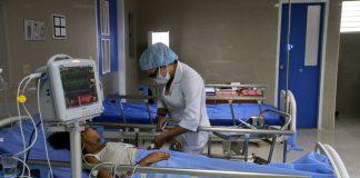 Monitor Salud denunció falta de insumos en hospitales - Monitor Salud denunció falta de insumos en hospitales