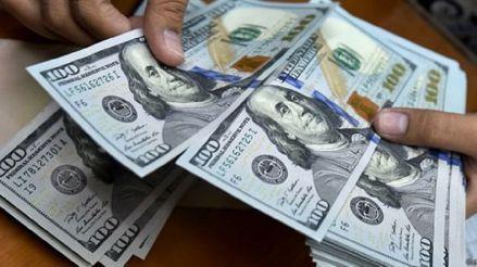 precio del dólar oficial - precio del dólar oficial