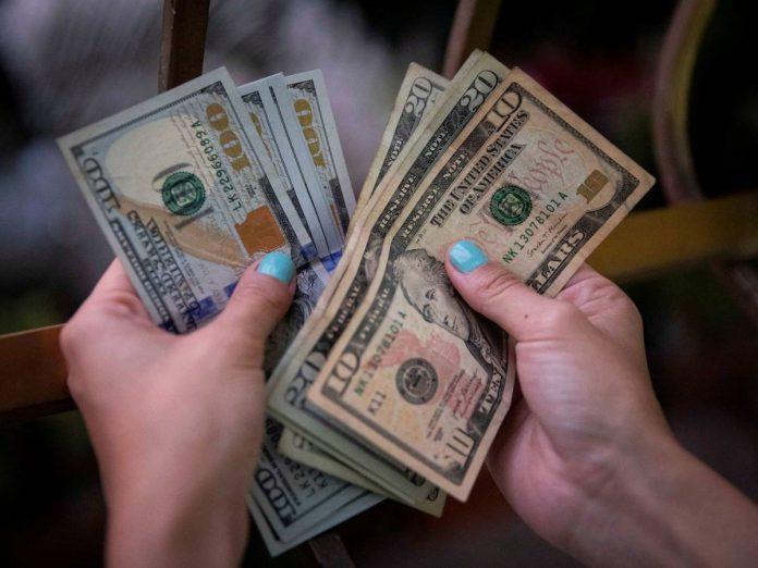Precio del dólar paralelo en Venezuela - Precio del dólar paralelo en Venezuela