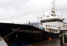 Hallan 20 cadáveres en barco en el Caribe - Hallan 20 cadáveres en barco en el Caribe