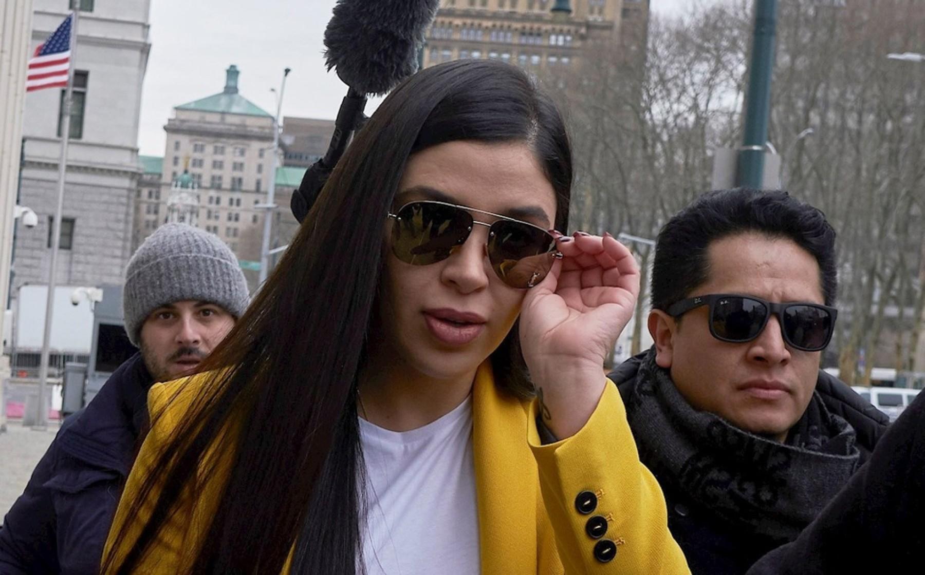Esposa del Chapo - Esposa del Chapo