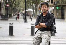 Emilio Morenatti gana el Pulitzer