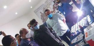 Detenidas por vender y aplicar falsas vacunas contra el Covid-19 LAra