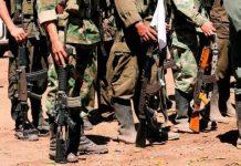 Asesinados seis indígenas por disidentes de las FARC en Apure
