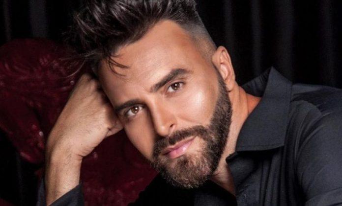 Francisco León se declaró homosexual - Francisco León se declaró homosexual