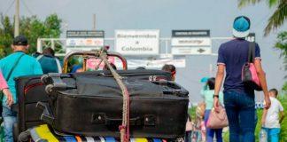 Colombia reabre frontera con Venezuela - Colombia reabre frontera con Venezuela