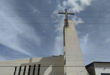 Techo de la Iglesia San Rafael - Techo de la Iglesia San Rafael