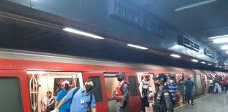 Metro de Caracas - Metro de Caracas