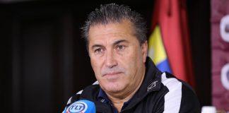 José Peseiro - José Peseiro