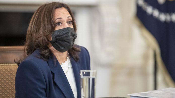 Kamala Harris intenta frenar migración - Kamala Harris intenta frenar migración