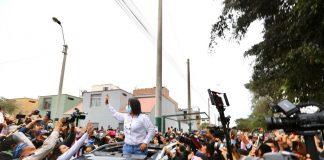 Keiko Fujimori - Keiko Fujimori