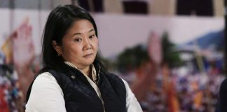 prisión preventiva para Keiko Fujimori - prisión preventiva para Keiko Fujimori