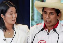 Resultado de las elecciones de Perú 2021 - Resultado de las elecciones de Perú 2021