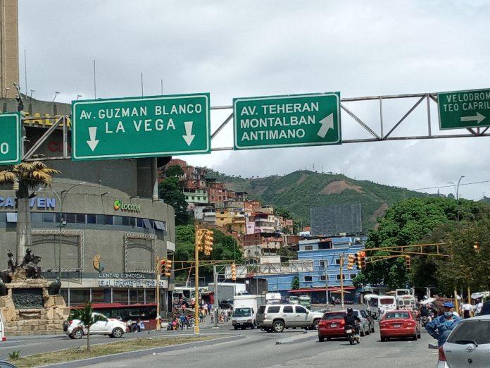 Paz en La Vega - Paz en La Vega
