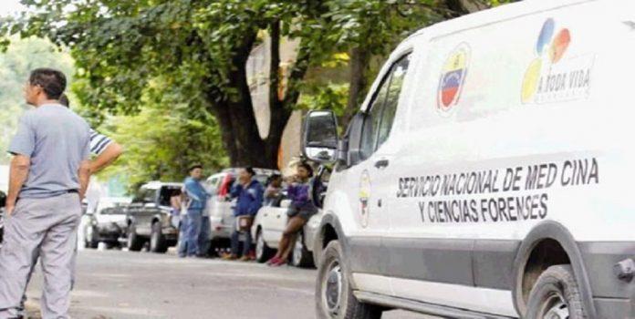 Asesinan a comerciante en La Vega - Asesinan a comerciante en La Vega