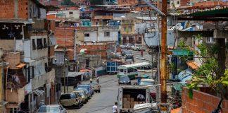 Nuevo tiroteo en La Vega de Caracas - Nuevo tiroteo en La Vega de Caracas