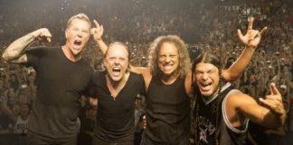 Metallica reedita su 'Black Album' - Metallica reedita su 'Black Album'