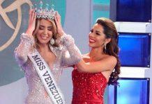 Miss Venezuela 2021