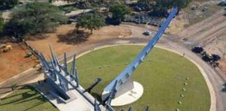 Monumento de Carabobo en el Bicentenario - Monumento de Carabobo en el Bicentenario