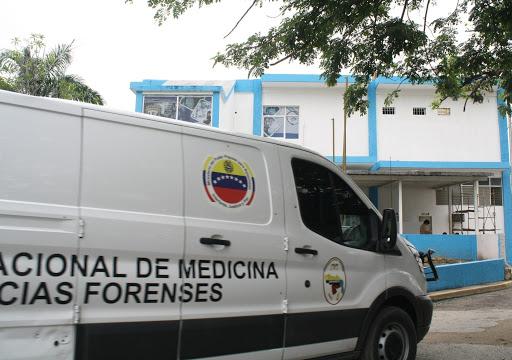 Asesinada una obrera en Maracay - Asesinada una obrera en Maracay