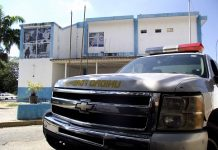 Murió hombre en Aragua - Murió hombre en Aragua