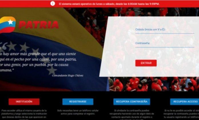 «Tú cuentas por Venezuela» - «Tú cuentas por Venezuela»