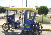 Asesinado mototaxista venezolano en Perú - Asesinado mototaxista venezolano en Perú