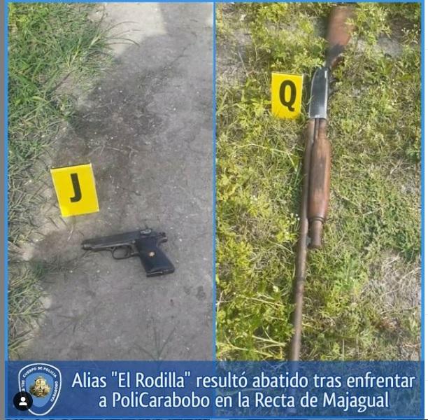 El Rodilla - El Rodilla