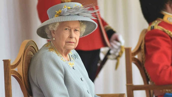 Isabel II celebra su cumpleaños