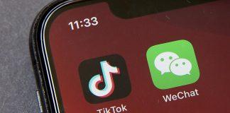 Biden deroga prohibiciones de TikTok y WeChat - Biden deroga prohibiciones de TikTok y WeChat