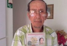 El abuelo de San Diego - El abuelo de San Diego