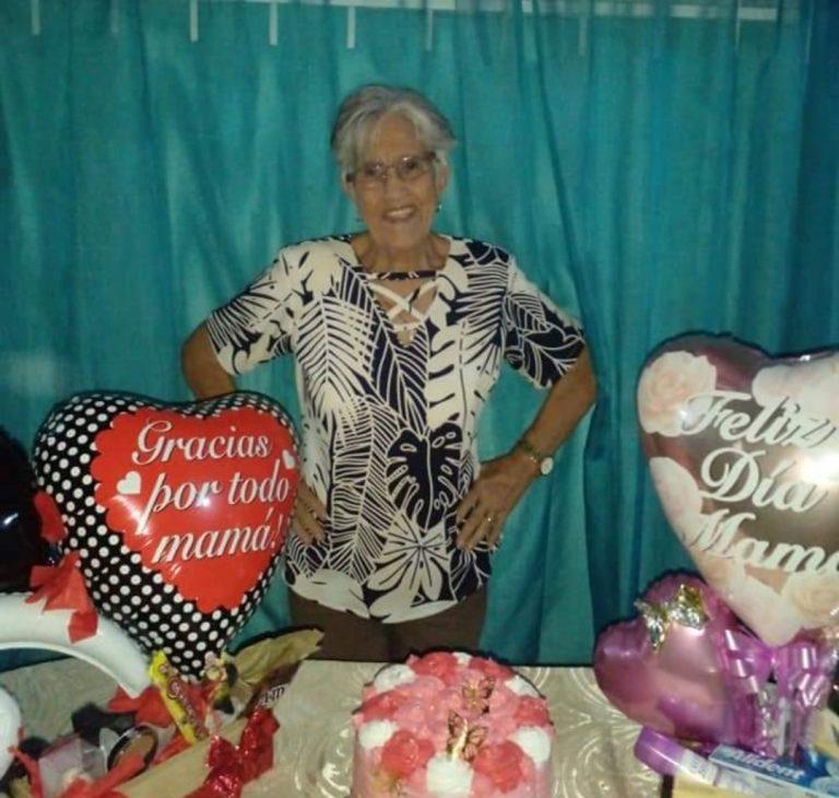 ¡Luto en el Central Tacarigua! Falleció por COVID 19 Rosita Hernández
